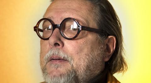 Gilberto Pellizzola