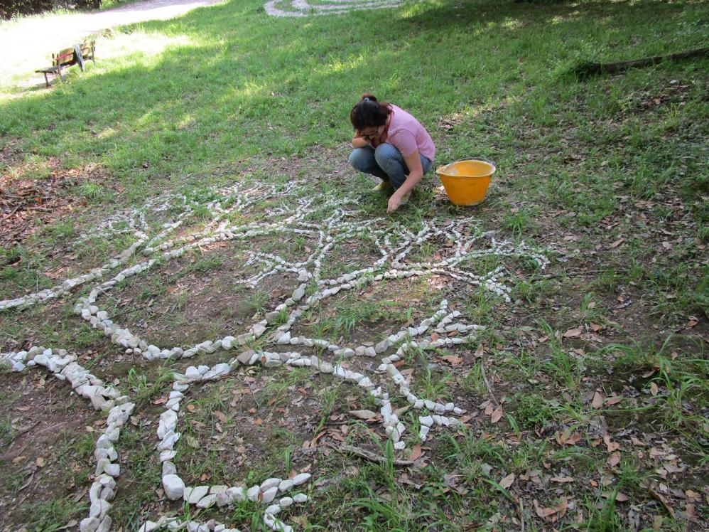 Workshop Arte e Natura