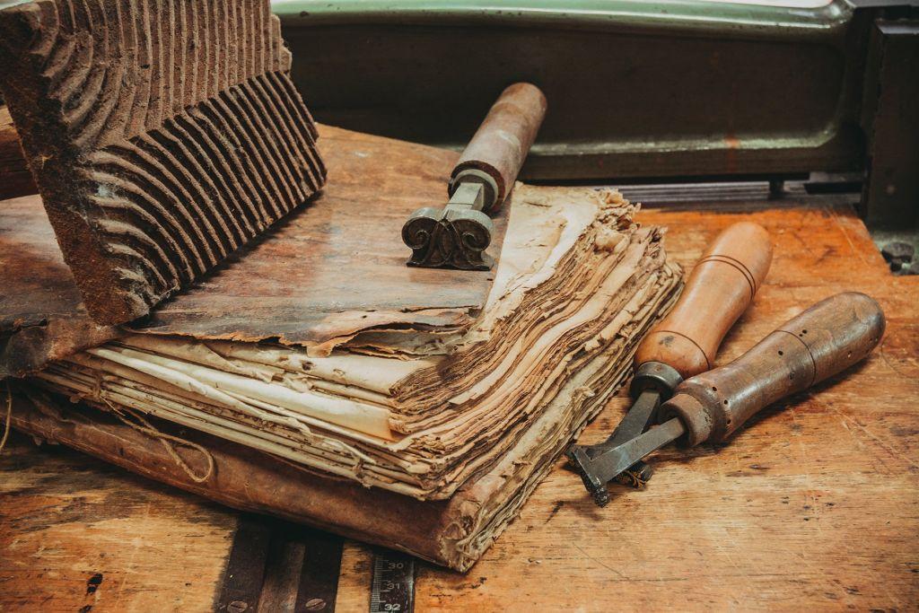 Riccardo Balzarotti: La tecnologia dei materiali nella riproduzione e nel restauro lapideo
