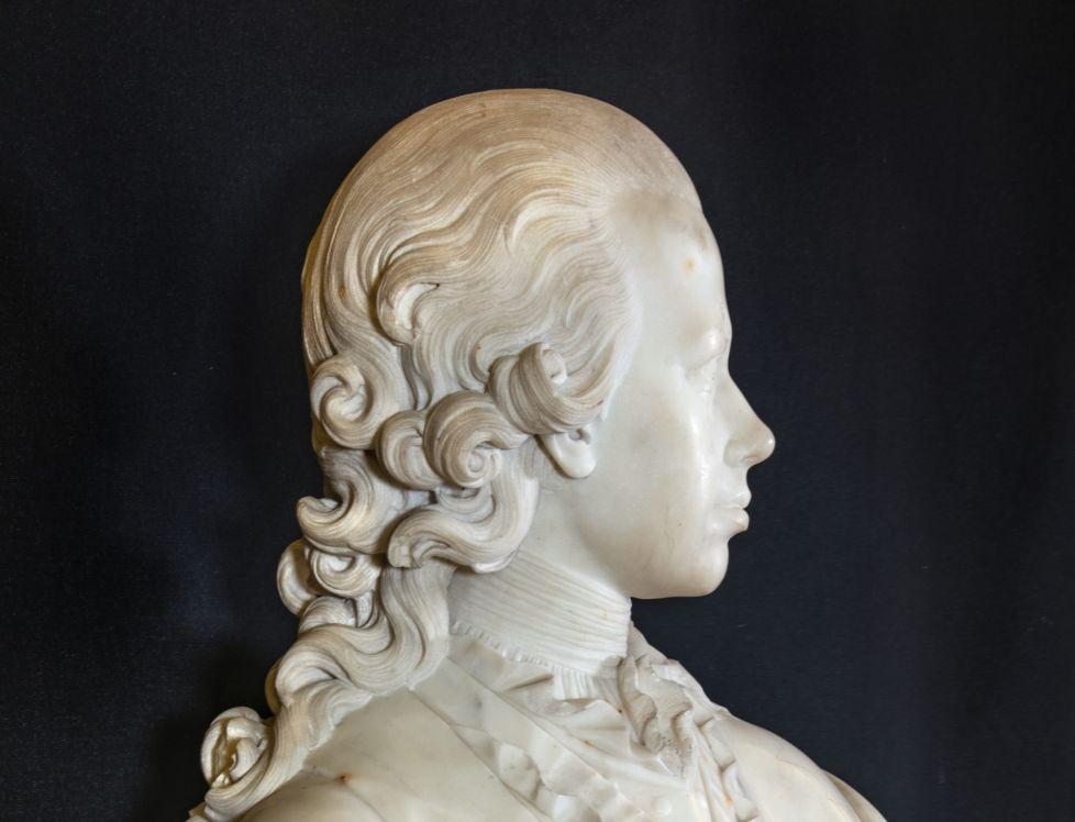 Giovanni Antonio Cybei e il suo tempo