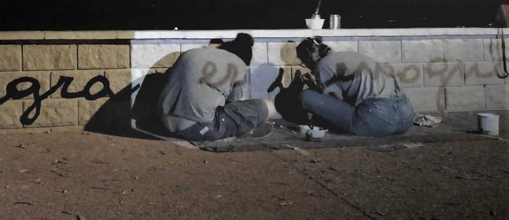 """""""Puoi sentirla"""": l'installazione ambientale di Francesca Pesci a Bocca di Magra"""
